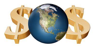 tendencias actuales de la economia mundial capitalista: